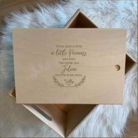 """Memory Box """"Once upon..."""""""